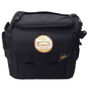 Tenba Response Shoulder Bag - Nera