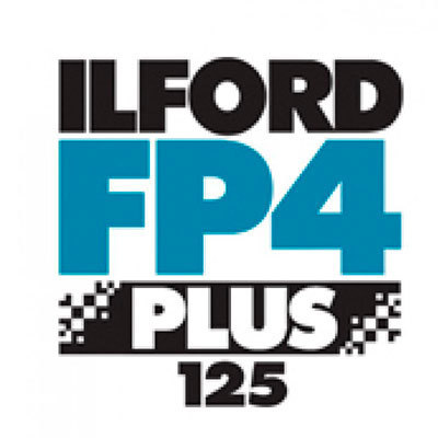 Ilford FP4 Plus 135/24 pose