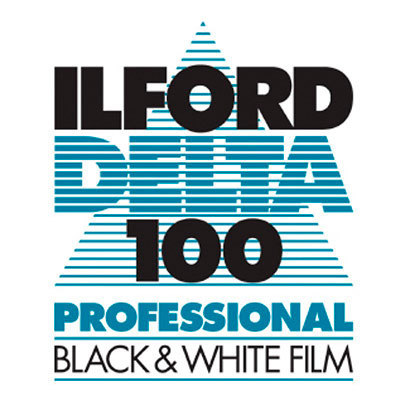 Ilford DELTA 100 Rullo 120