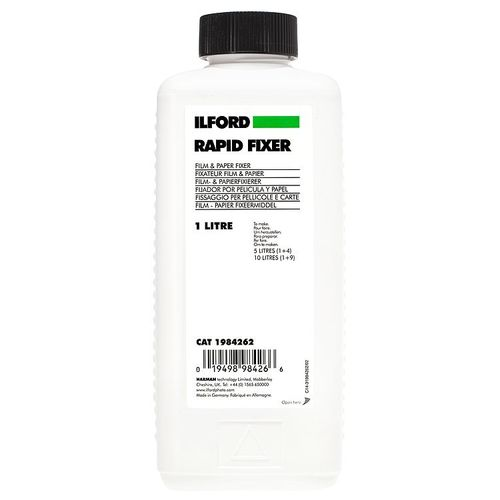 Ilford RAPID FIX 1 L