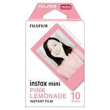 Fujifilm Instax  Mini Color frame Pink Lemonade