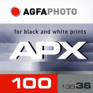 Agfa APX 100 135/36 pose