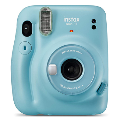 Fuji Instax mini 11 Sky Blue