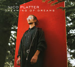 "CD Nico Platter ""Dreaming of Dreams"""
