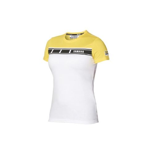 Yamaha t-shirt donna 60th anniversary
