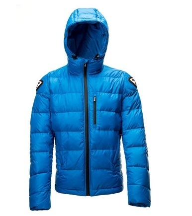 Blauer piumino Easy Winter man