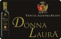 "ExtraVirgin Olive Oil D.O.P. ""Donna Laura"""