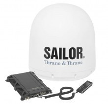 Inmarsat - FleetBroadband SAILOR 500