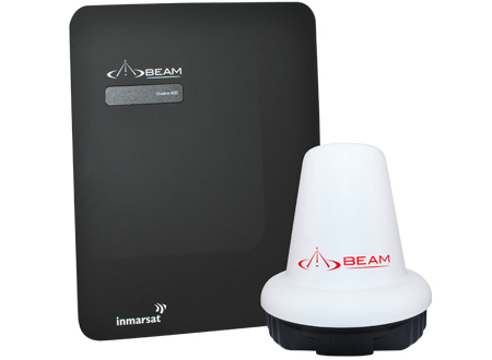 Inmarsat - Fleet Phone Oceana 400