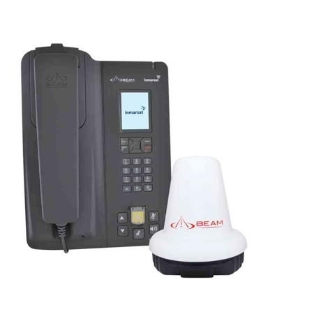 Inmarsat - Fleet Phone OCEANA 800