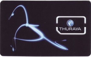 THURAYA IP LAND POSTPAID