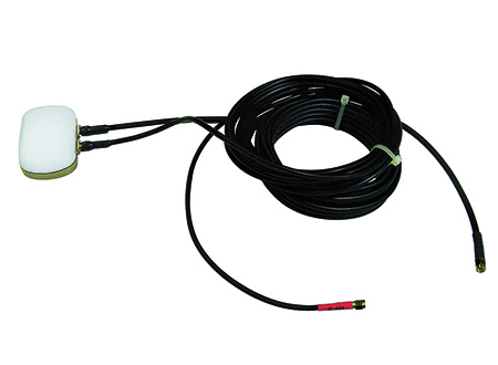 Iridium/GPS Dual Mode Magnetic Antenna