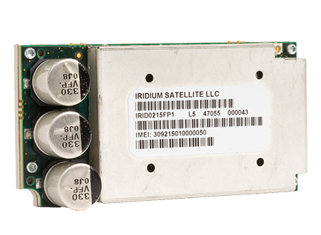 Iridium - 9523 Core Module