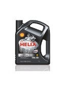 Shell Helix Ultra Racing 10W60 Lattina da 1 Lt. A0TS