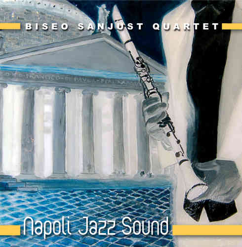 NAPOLI JAZZ SOUND vol. I