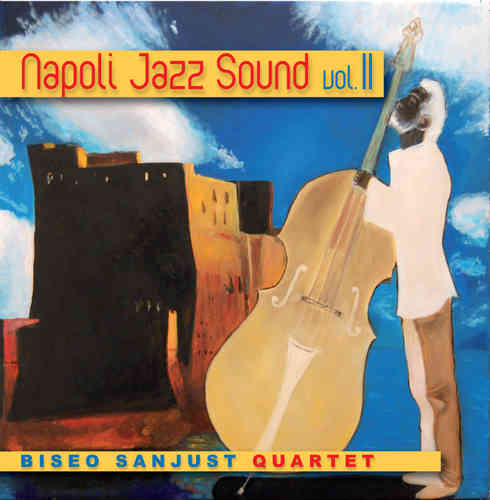 NAPOLI JAZZ SOUND vol. II