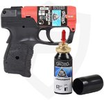 WALTHER PDP PEPPER SPRAY PISTOL
