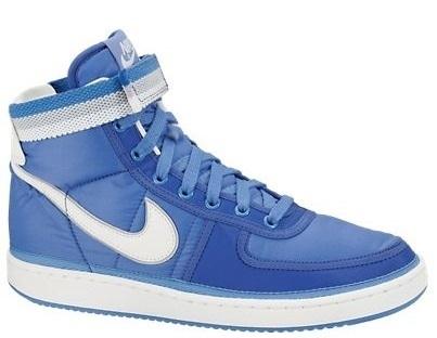 Nike Blazer Alte Azzurre