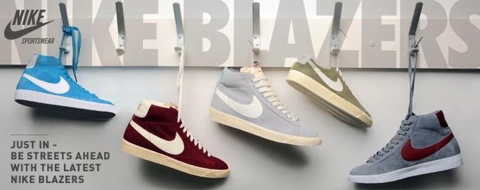 Nike Shopping Sport Scarpe