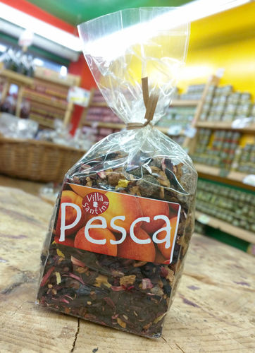 Infuso Pesca 100g