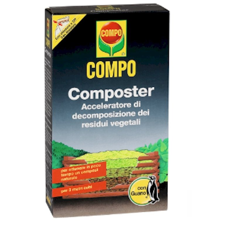 Composter Compo 2 Kg