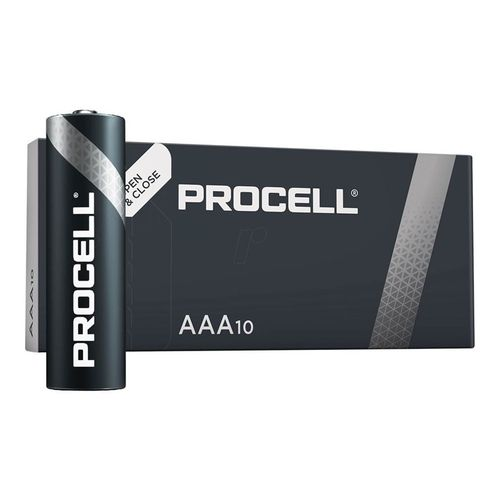 BATTERIA PROCELL AAA 1,5 V