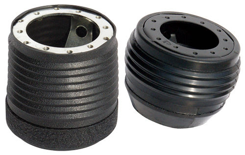 STEERING HUB JEEP TJ