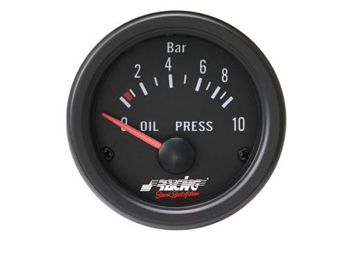 GAUGES - OIL PRESSURE