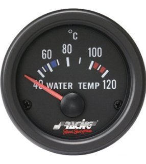 GAUGES - ELECTRICAL WATER TEMPERATURE GAUGE