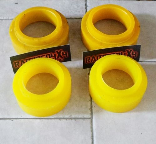 COMPLETE KIT COIL SPACER TOYOTA 70 SERIES +5 CM