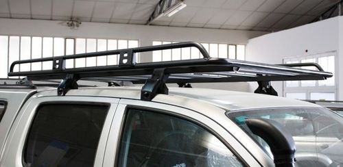AFN - ROOF RACK FOR HILUX VIGO WITH BOARD