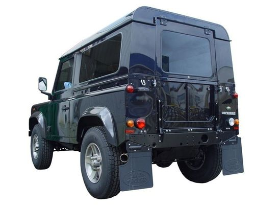 AFN - ALU HARD TOP LAND ROVER DEFENDER 90