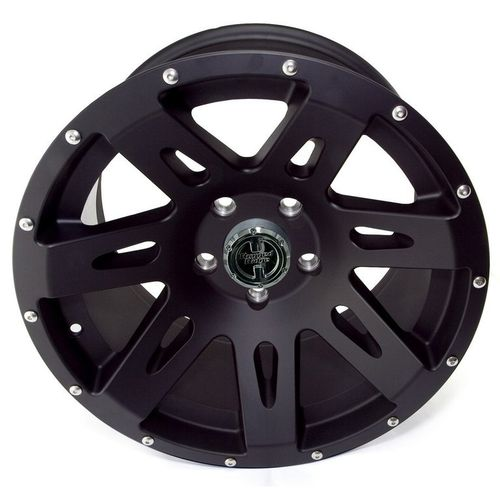 RUGGED RIDGE - CERCHI XHD 17X9 ET-12 5X127 *** DISPONIBILI VARIANTI COLORE