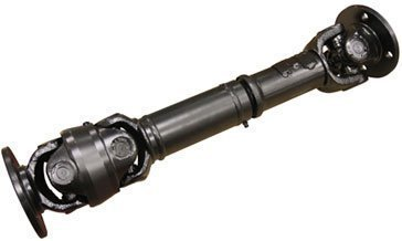 TRANSMISSION - DRIVESHAFT WITH DOUBLE CARDAN SUZUKI SJ/SAMURAI
