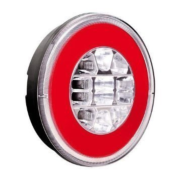 UNIVERSAL LED TAIL LIGHT - PAIR