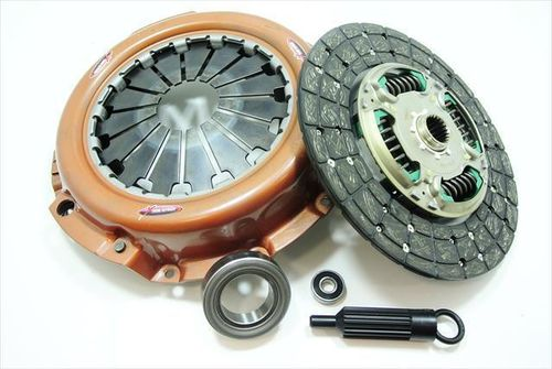 XTREME OUTBACK - 40% REINFORCED CLUTCH KIT TOYOTA BJ TURBO
