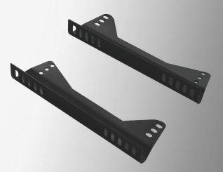 UNIVERSAL L BRACKET FOR RACING SEAT