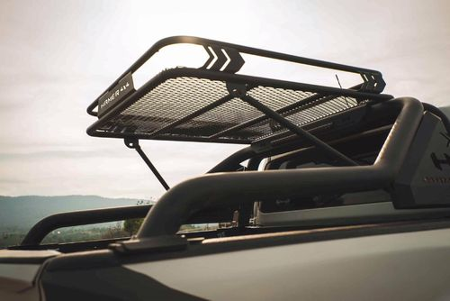 HAMER - ROLL-BAR ROOF RACK