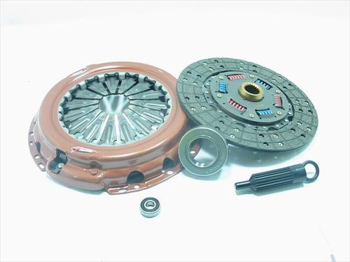 XTREME OUTBACK - 20% CLUTCH KIT TOYOTA BJ 3.4