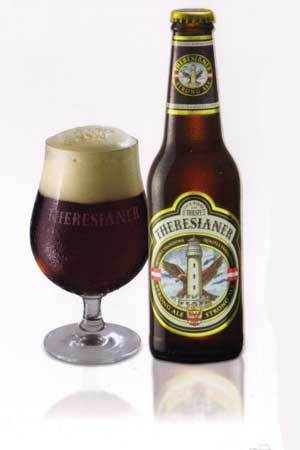 Strong Ale Theresianer Bier