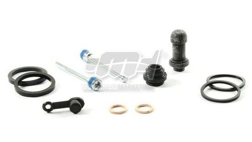 KIT REVISIONE PINZA ANT./POST. HONDA CR 84/89