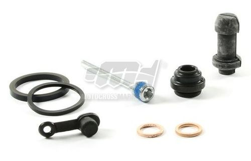 KIT REVISIONE PINZA POST. CR 87/01 KX 94/04 RM 99/12 YZ 98/02