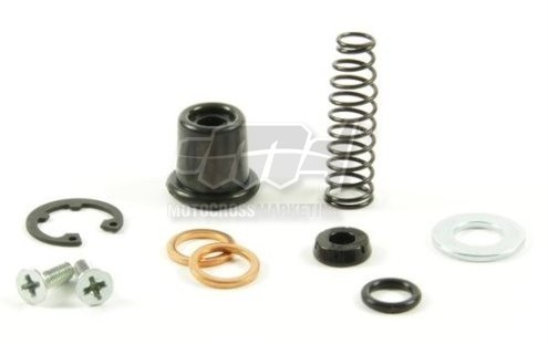 KIT REVISIONE POMPA ANT. YZ 85/89
