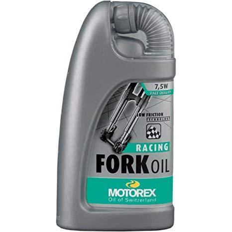 OLIO FORCELLE MOTOREX 7.5W