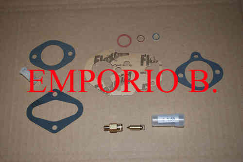 KIT REVISIONE CARBURATORE FIAT 600 D
