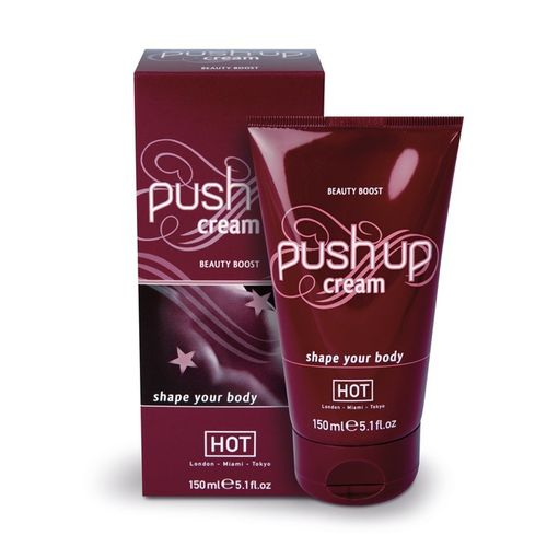 CREMA VOLUME DEL SENO PUSH UP CREAM 150 ML