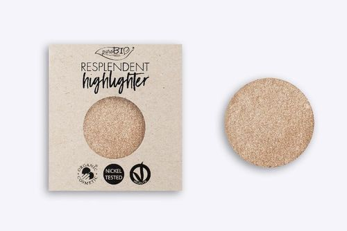 REFILL RESPLENDENT HIGHLIGHTER PUROBIO