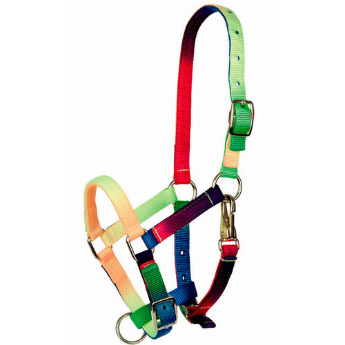 Capezza Tattini multicolore PULEDRO