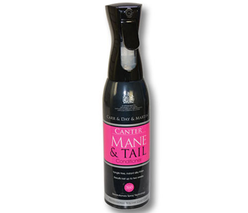 sgrovigliante e districante,CARR & DAY & MARTIN,CANTER MANE & TAIL CONDITIONER 500 ml.
