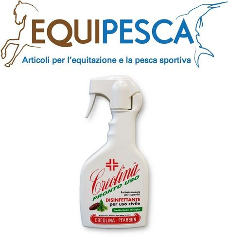 Creolina Pearson pronto uso spray 700 ml